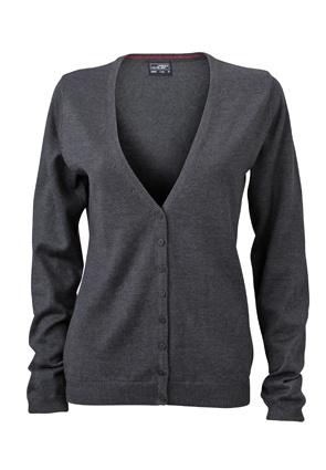 1c3d8e7d9ab Dámský svetr s dlouhým rukávem James   Nicholson JN660